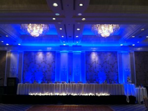 Ocean Ballroom Super Blue